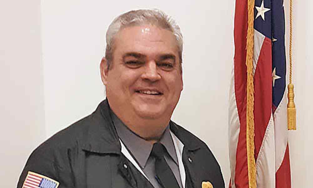Officer Burkel