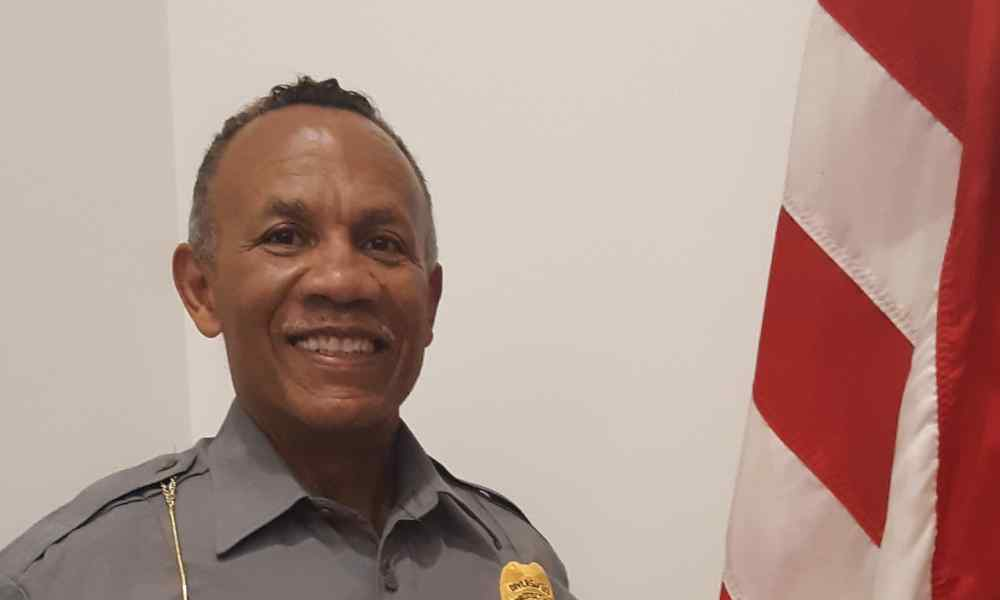 Officer Puello